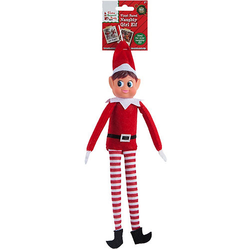 Elf on The Shelf Figure