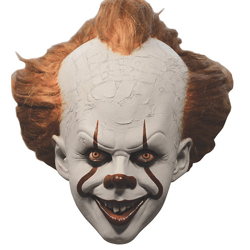 IT-Pennywise Deluxe Mask