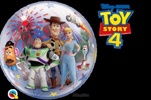 Toy Story 4 Bubble Balloon
