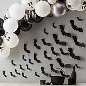 Bat Wall Decorations