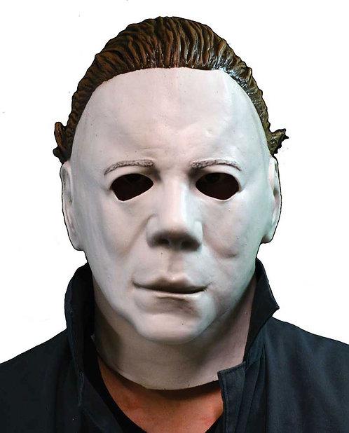 Halloween II - Adult Face Mask