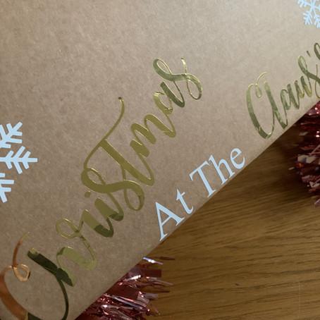Virtual Christmas Box