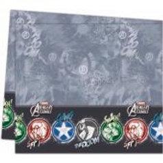 Avengers Teens Plastic Tablecover