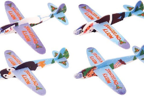 Christmas Gliders