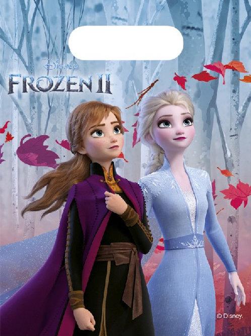 Frozen 2 Party Bags