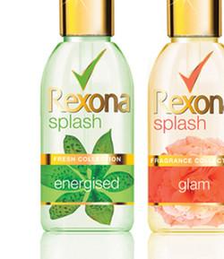 Rexona Splash