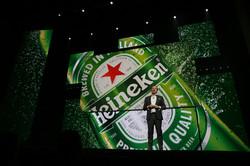 Heineken USA NDC 2016