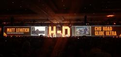 Harley-Davidson Annual Dealer Meeting 2015