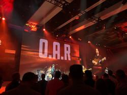 O.A.R Concert