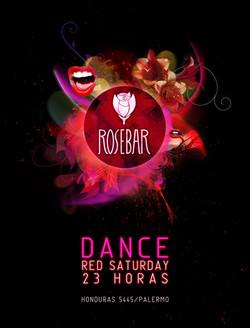 Rosebar