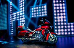 Harley-Davidson Dealer Meeting 2015