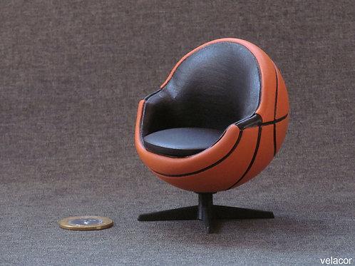 Miniatura Poltrona Basket