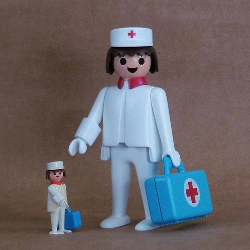 Médico - 20 cm