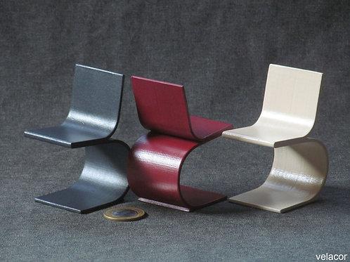 Miniatura - Cadeira 26