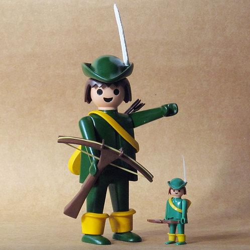 Robin Hood - 20 cm