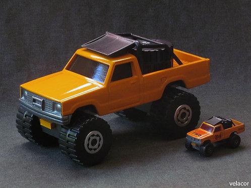 Pickup - 24 cm