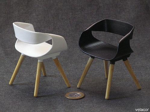 Miniatura Cadeira Nórdica