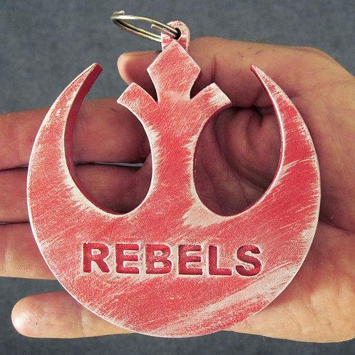 Medalhão Rebels
