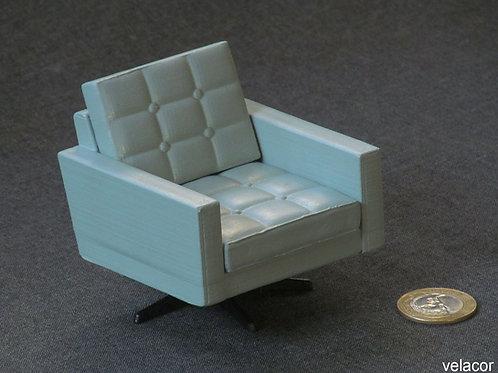 Miniatura Poltrona Captone