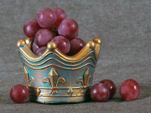 Coroa de concreto