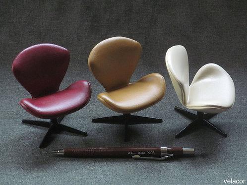 Miniatura Poltrona Swan