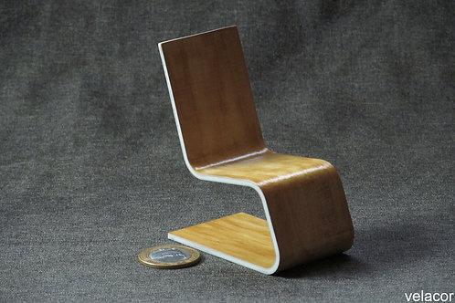 Miniatura - Cadeira 27