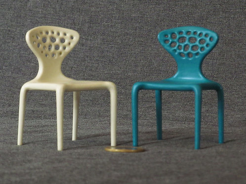 Miniatura Cadeira Supernatural