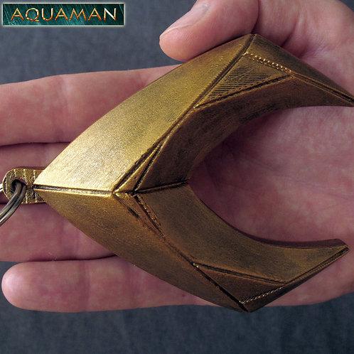 Medalhão - Aquaman