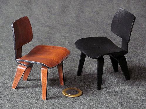 Miniatura Cadeira DCW