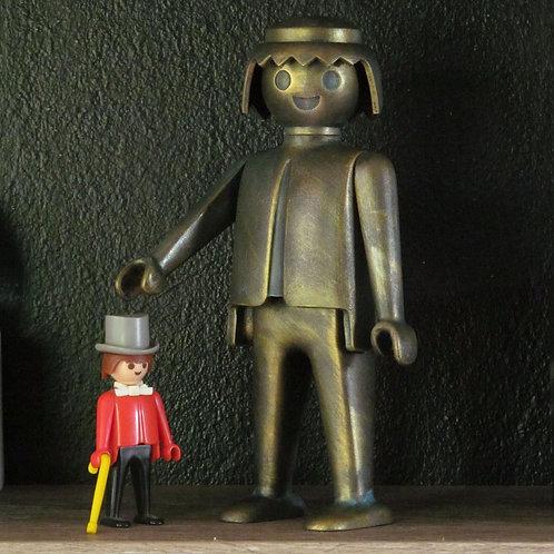 """""""Bronze"""" - 20 cm"""