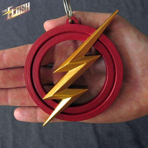 Medalhão - Flash