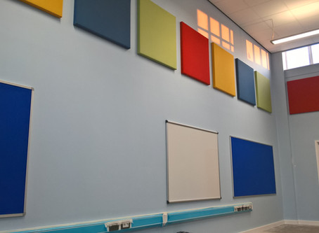 Loddon Primary reaches practical completion
