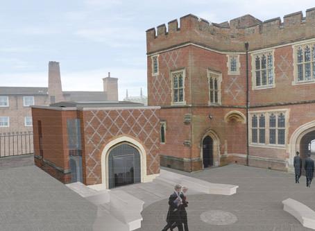 Eton College, New Schools