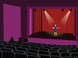 Community Theatre 101:  How to WOW Your Casting Committee!