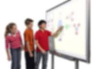 Smartboard with kids.jpg