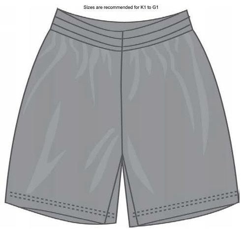 Shorts – Full Elastic