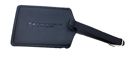 UWC Luggage Tag