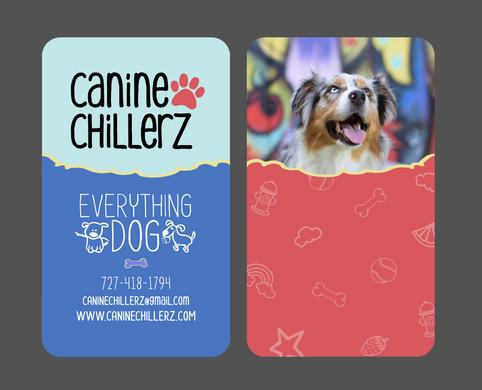 Canine Chillerz