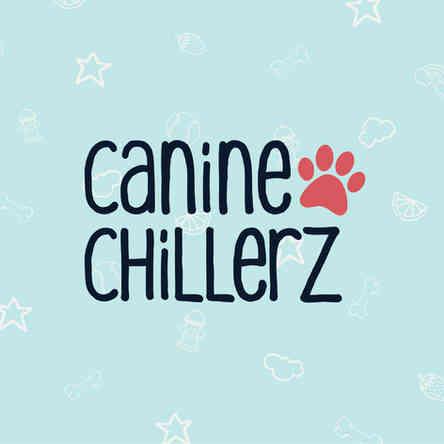 Canine Chillerz Logo