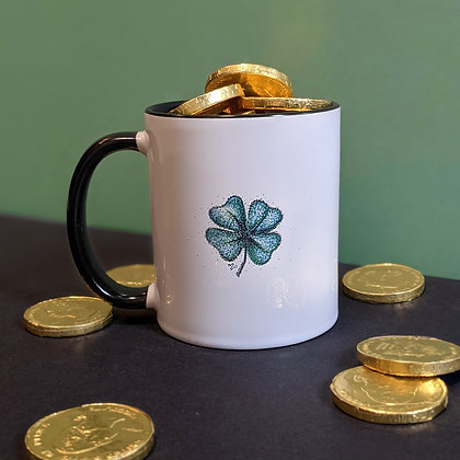 St. Patty's Mug