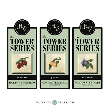 The Tower Series