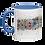 Thumbnail: Flower Stripe Mug