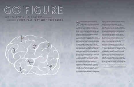 Go Figure Editorial