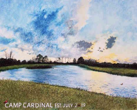 Camp Cardinal
