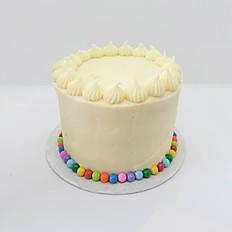 Naturally Velvet Cake