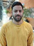 Pankaj Bharmoria