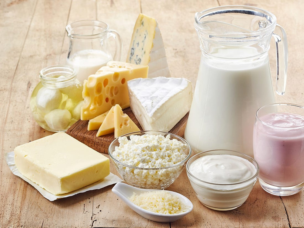 lactose intolerance common side effects