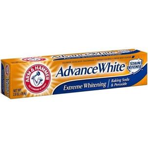 Arm & Hammer Advanced White