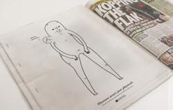 CMHA Newspaper Ad