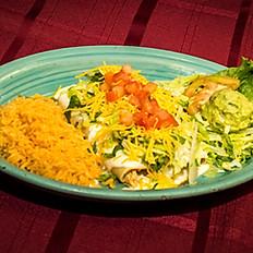 Enchiladas Delight